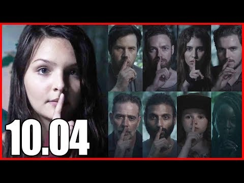 Walking Dead Staffel 10 Deutsch
