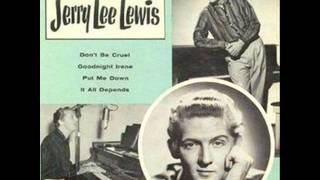 Jerry Lee Lewis - What`d I Say ( 1961 )