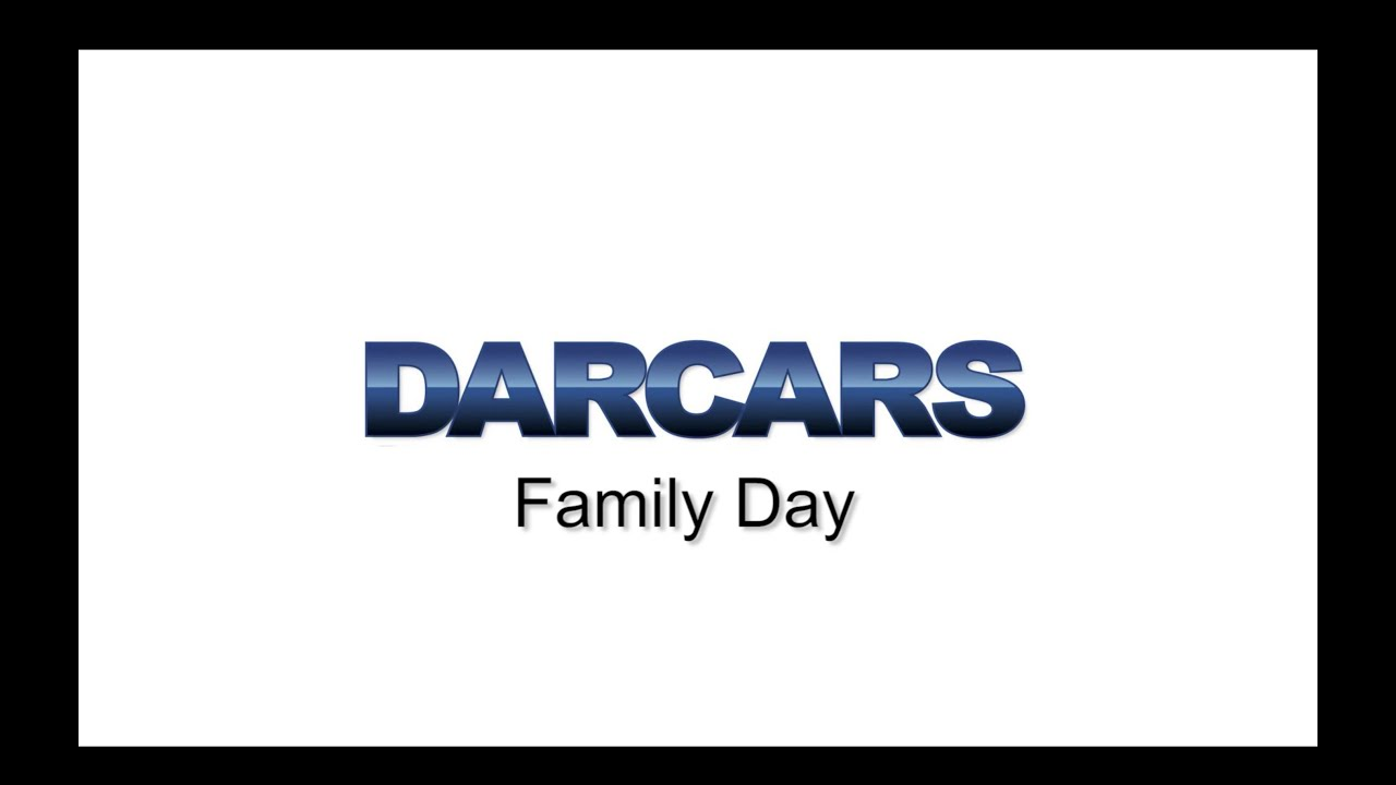 darcars family day at kings dominion youtube