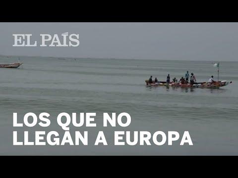 Inmigrantes Africanos Que No Llegaron A Europa | Internacional