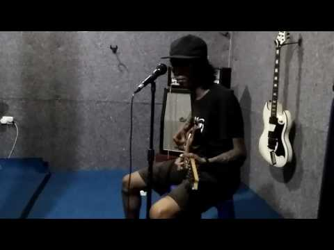 Sadulur Project - Apa Maumu (Blues Untuk Tasya) (cover Sangalang) Sesi Latihan