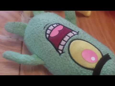 Download Spongepuppets: The Reboot S1E7 - Claw Machine