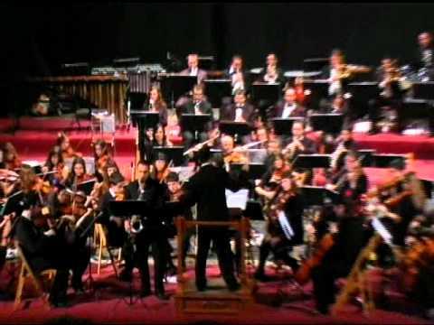 Orquesta Filarmonica Requena - New York, New York