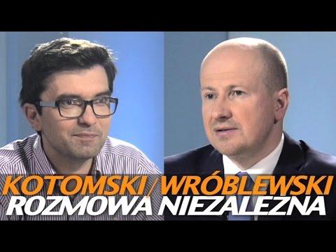 Rozmowa Niezależna - Bartłomiej Wróblewski