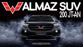 GETARKAN GIIAS 2018 WULING BAOJUN 530 SUV MULAI 270 JUTA