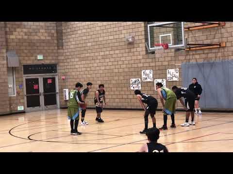 BLS Ballers vs Luis Valdez Leadership Academy Varsity