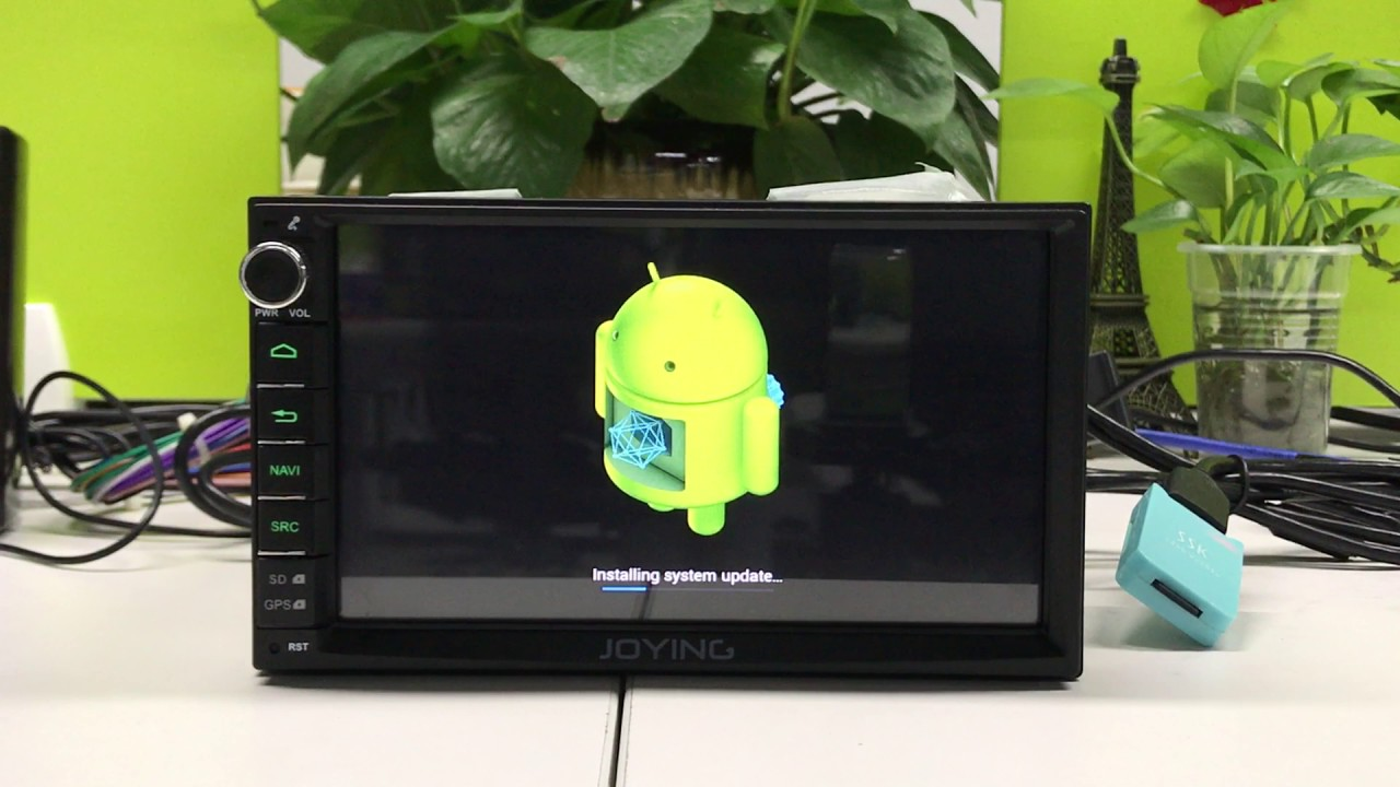 Newest modified Android 6 0 1 firmware upgrade with the Subwoofer control