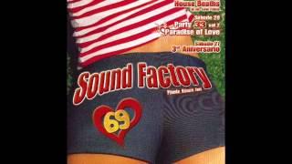 SOUND FACTORY 3er Aniversario [oct_2001]