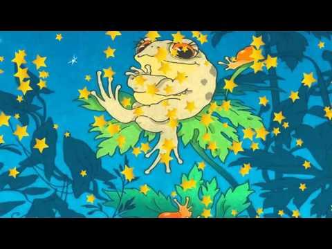 мультик сказка о жабе и розе новинка 2017