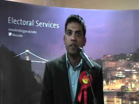 Bristol City Council local election results: Easton from YouTube · Duration:  3 minutes 54 seconds