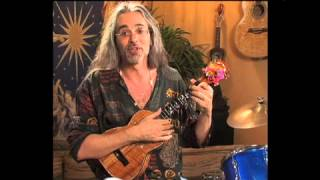 Bartt's Ultimate Ukulele Book - Strumming Lesson