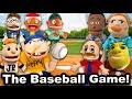 SML Movie: The Baseball Game!