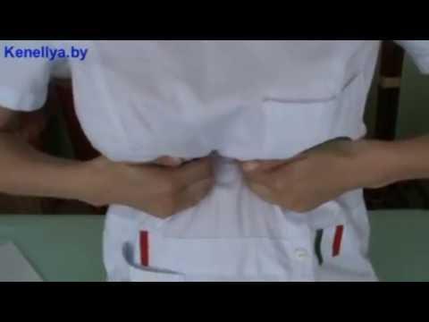 Кенеллия.Самомассаж при высоком давлении.Учебное видео.