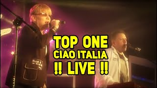 Top One - Ciao Italia Live NAGRODY TV.DISCO