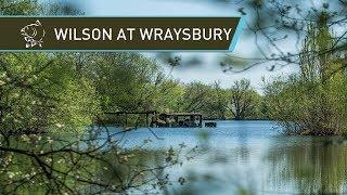 Carp Fishing at Wraysbury