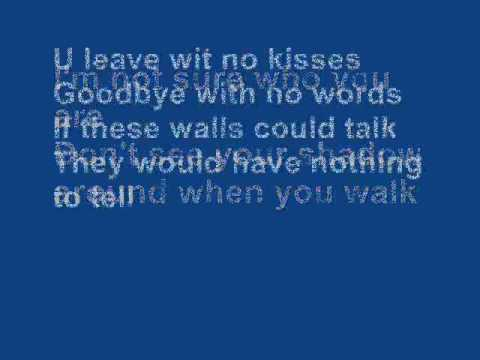 Tamia - Stranger in my house - Karaoke.wmv