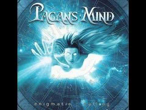 Pagan's Mind - The Celestine Prophecy