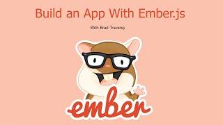 Building an Ember.js App