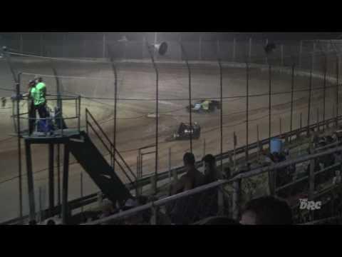 Moler Raceway Park   6.17.16   Diamond Cut Lawn Care Sport Mods   Feature