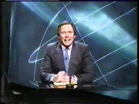ITV TYNE TEES CONTINUITY & ADVERTS c1990