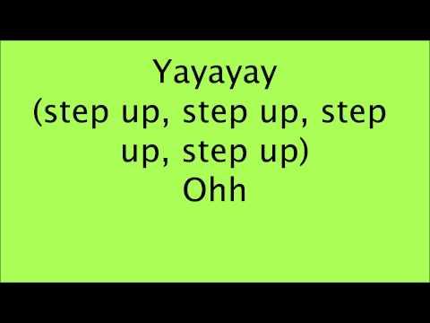 Darin - Step Up
