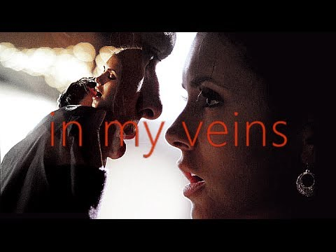 Damon & Elena | In My Veins