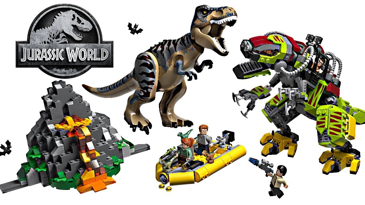 lego jurassic world 2019 sets what is going on here. Black Bedroom Furniture Sets. Home Design Ideas