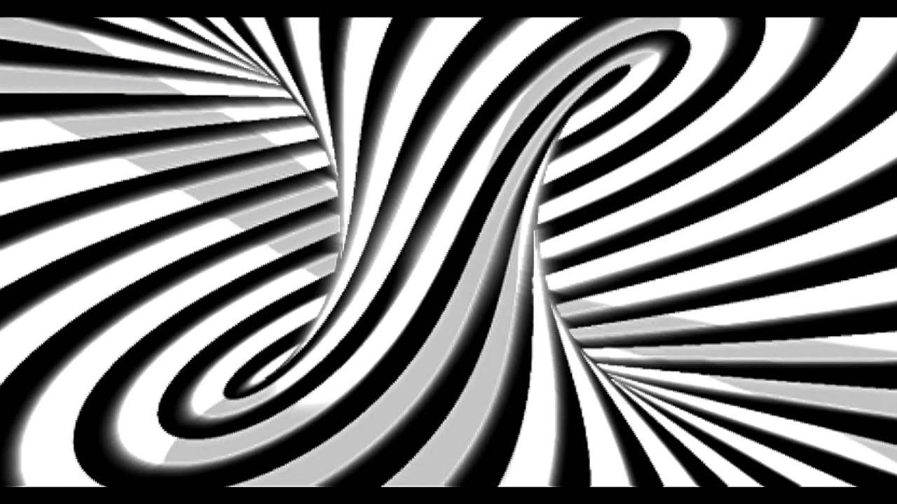 TORUS OPTICAL ILLUSION - YouTube