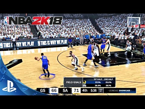 2K DEV LEAKED NBA 2K18 GAMPLAY EXPOSED ! THE TRUTH ANALYZED [ 4K ] PS4 XBOX ONE PROOF ITS FAKE !
