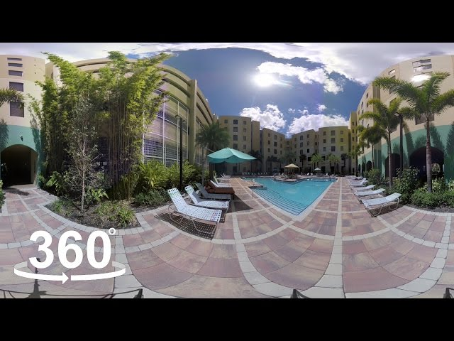 NorthView UCF Housing Oviedo video tour cover