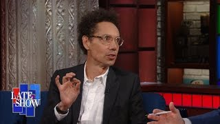 "Malcolm Gladwell: ""I Just Want To Explain Things To People"""