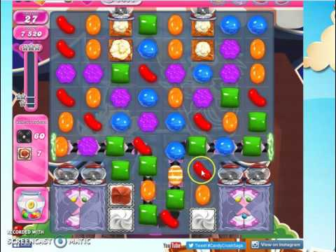 Candy crush 1477
