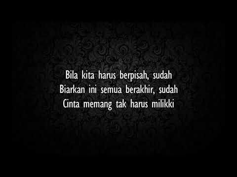 Nidji - Sudah (lirik)