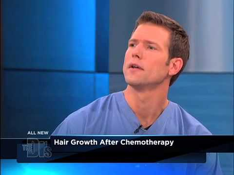 Hair After Chemotherapy Medical Course