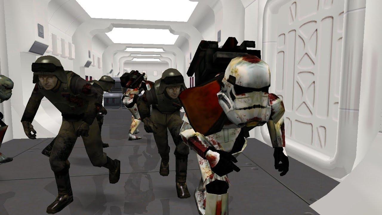 Star Wars Battlefront 2 HD