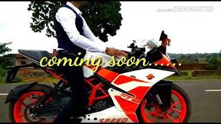 New santhali video song -2018. Coming soon..Inak jibon re bhardu leka....
