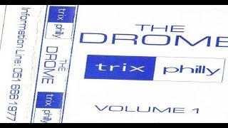 The Drome Birkenhead Vol 1 DJ Philly Side A