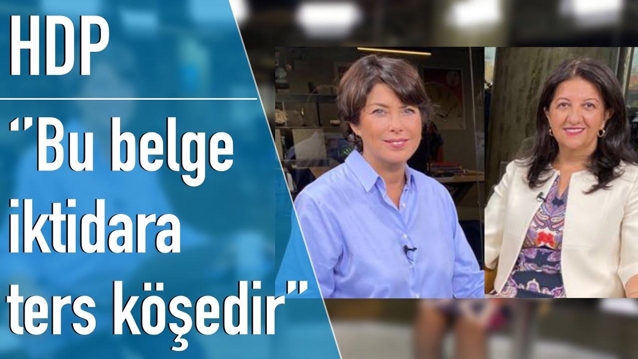 Download Pervin Buldan: Tutum belgemiz Türkiye'nin birlikte uzlaşı içinde yaşama belgesidir