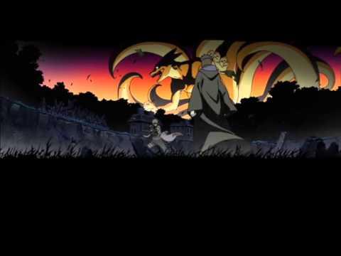 Naruto Shippuden Ending 28 NC