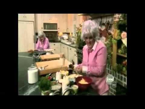 Paula Deen\'s Butter Popsicle