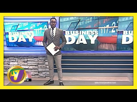 Guaranteed Loans for SMEs in Jamaica | TVJ Business Day - June 2 2021