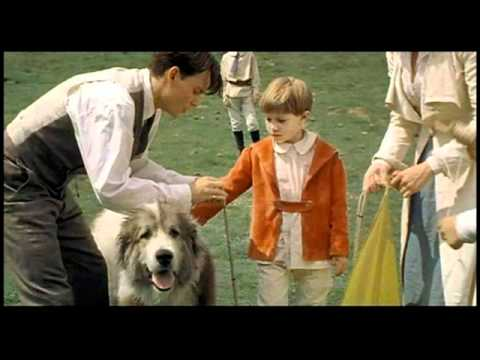 Dancing with the bear (piano solo) Finding Neverland OST.wmv