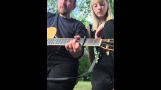 All I Want ( Kodaline cover ) by Seth and Corinne