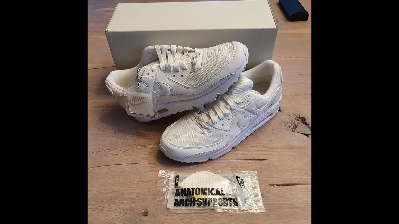 Nike Air Max 90 – Sneakercollection