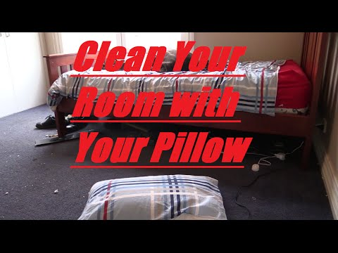 how to clean your room fast youtube