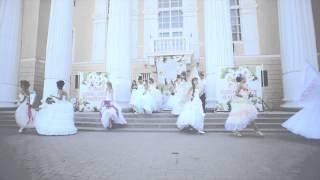 АМО РТ - парад невест в Агрызе 2014