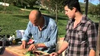 Herb Crusted Beef Fillet Recipe By Franck Dangereux (26/07/2011)