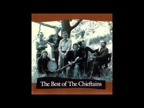 The Chieftains - Brian Boru's March [HD]