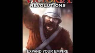 Victoria Revolutions: Carmen