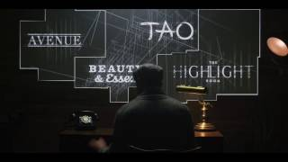 Act 1: Dream Hollywood x Tao Group Los Angeles Trailer